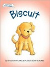 Biscuit (An I Can Read Picture Book) - Alyssa Satin Capucilli