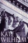 Malice Prepense (Barbara Holloway #3) - Kate Wilhelm, Anna Fields