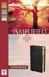 Amplified Bible Indexed - Anonymous