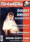 Nowa Fantastyka 266 (11/2004) - Anna Brzezińska, Patricia A. McKillip, Orson Scott Card, Robert N. Stephenson, Szymon Protasowski
