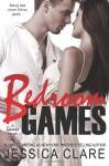 Bedroom Games - Jill Myles, Jessica Clare