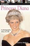 Princess Diana - Joanne Mattern