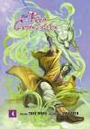 The Four Constables, Vol. 4 - Tony Wong, Andy Seto, Wen Rui-An