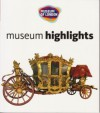 Museum of London: Museum Highlights - Museum of London