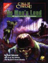 No Mans Land: WWI Mythos Action with the Lost Battalion - Sam Johnson