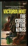 Curse Of The Kings - Victoria Holt