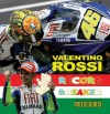 "Valentino Rossi: Record Breaker - A Tribute to a Legend from ""Motocourse"" - Michael Scott, Peter McLaren, Editors Crash Media Group"
