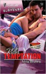 Killer Temptation - Nina Bruhns