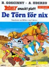 Asterix Mundart Geb, Bd.2, De Törn För Nix - Albert Uderzo