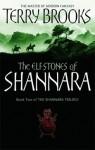 The Elfstones of Shannara (Original Shannara Trilogy, #2) - Terry Brooks
