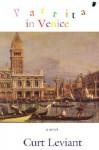 Partita in Venice - Curt Leviant