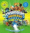 Skylanders Universe Ultimate Box Set - Onk Beakman, Roger Price, Leonard Stern