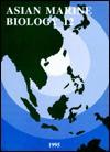 Asian Marine Biology 12 (1995) - Brian Morton
