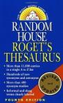 Random House Roget's Thesaurus - Ballantine, Random House