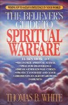 The Word on Spiritual Warfare - Roger Royster, Jim Burns
