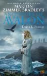 Ancestors of Avalon - Diana L. Paxson, Marion Zimmer Bradley