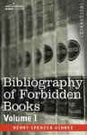 Bibliography of Forbidden Books 1 - Henry Spencer Ashbee