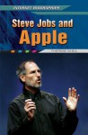 Steve Jobs and Apple - Therese Shea