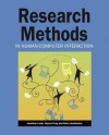 Research Methods in Human-Computer Interaction - Jonathan Lazar, Jinjuan Heidi Feng, Harry Hochheiser