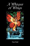 A Whisper of Wings (Volume 1) (Kashran Cycle) - Paul Kidd