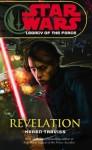 Star Wars: Legacy of the Force VIII - Revelation - Karen Traviss