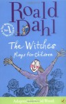 The Witches: Plays for Children - Roald Dahl, David Wood