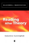 Reading After Theory - Valentine Cunningham