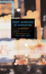 Three Bedrooms in Manhattan (New York Review Books Classics) - Georges Simenon, Joyce Carol Oates, Marc Romano