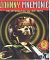 Johnny Minemonic - Sony Imagesoft