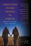 Dedicated to the People of Darfur: Writings on Fear, Risk, and Hope - Luke Reynolds, Jennifer Reynolds, George Saunders, Kim Edwards