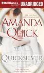 Quicksilver - Anne Flosnik, Alexander Cendese, Amy McFadden, Amanda Quick