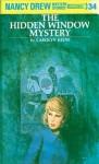 The Hidden Window Mystery (Nancy Drew, #34) - Carolyn Keene