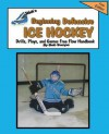 Teach'n Beginning Defensive Ice Hockey Drills, Plays, and Games Free Flow Handbook (Series 5 Teaching Beginning FF Books) - Bob Swope