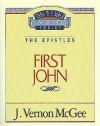 First John - J. Vernon McGee