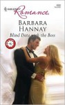 Blind Date with the Boss - Barbara Hannay