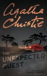 The Unexpected Guest: Novelisation - Agatha Christie