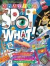 Spot What Classic Relaunch: Amazing - Nick Bryant, Rowan Summers