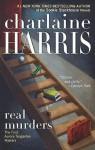 Real Murders (Aurora Teagarden, #1) - Charlaine Harris