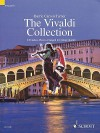 The Vivaldi Collection: 8 Timeless Pieces Arranged for String Quartet - Barrie Carson Turner, Antonio Lucio Vivaldi