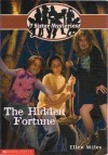 The Hidden Fortune - Ellen Miles