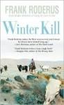 Winter Kill - Frank Roderus