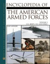 The Encyclopedia of the American Armed Forces, 2-Volume Set - Alan Axelrod