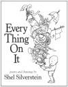Con Todo - Shel Silverstein