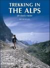 Trekking in the Alps - Kev Reynolds, Alan Castle, Allan Hartley