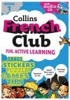 Collins French Club: Book 1 - Rosi McNab