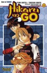 Hikaru No Go 4 - Yumi Hotta, Takeshi Obata