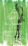 The Night of the Iguana (New Directions Paperbook) - Tennessee Williams, Doug Wright