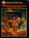 Dungeon Master Guide (Advanced Dungeons & Dragons, 2nd Edition, Core Rulebook/2160) - David Zeb Cook
