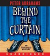 Behind the Curtain: An Empire Falls Mystery (Audio) - Peter Abrahams, Colleen Delaney, Colleen Delany