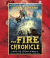 The Fire Chronicle (Audio) - John Stephens, Jim Dale